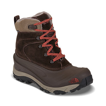 photo: The North Face Men's Chilkat II Boot winter boot