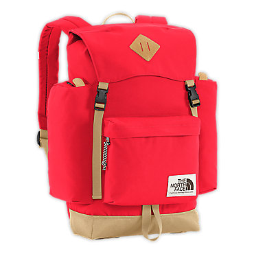 photo: The North Face Rucksack