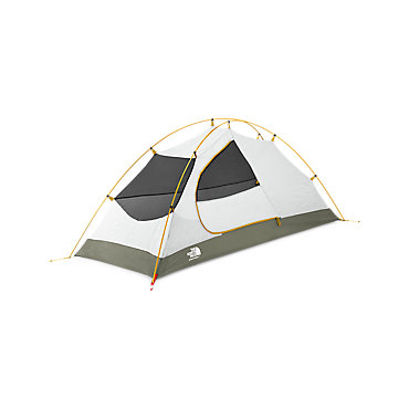 photo: The North Face Stormbreak 1 three-season tent