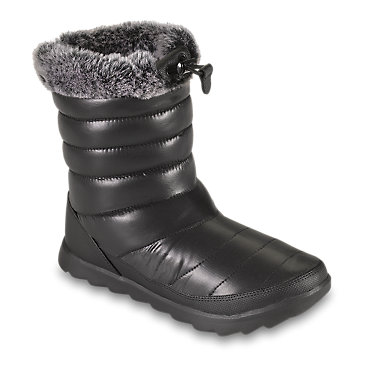 photo: The North Face Thermoball Micro-Baffle Bootie