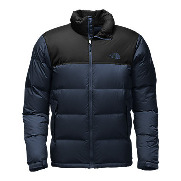 photo: The North Face Nuptse Jacket down insulated jacket
