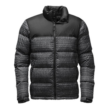 photo: The North Face Kids' Nuptse Jacket down insulated jacket