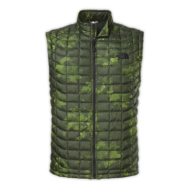photo: The North Face Men's Thermoball Vest