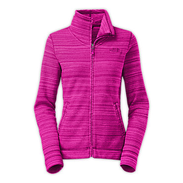 photo: The North Face Crescent Sunset Full Zip