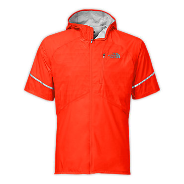 The North Face Ultra Lite Waterproof Short-Sleeve Jacket