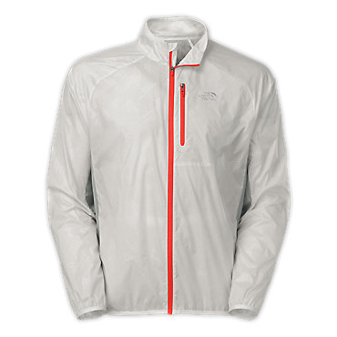 photo: The North Face Men's Better Than Naked Jacket wind shirt