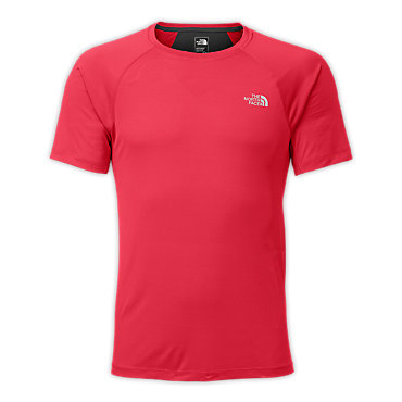 photo: The North Face Men's Better Than Naked Short-Sleeve