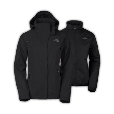 The North Face Cinnabar Triclimate Jacket