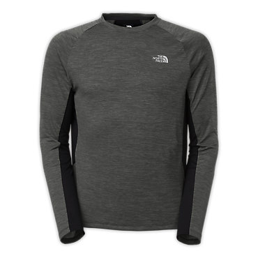 photo: The North Face Ambition Long-Sleeve
