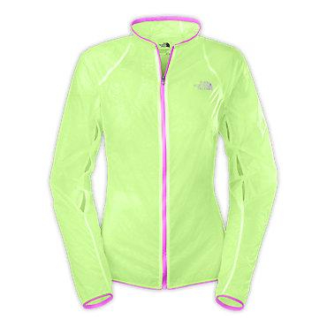 photo: The North Face Women's Better Than Naked Jacket