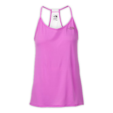 photo: The North Face Women's Better Than Naked Singlet short sleeve performance top