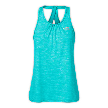 photo: The North Face Initiative Tank