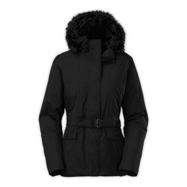 The North Face Dunagiri Jacket