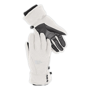 photo: The North Face Caroluna Etip Glove