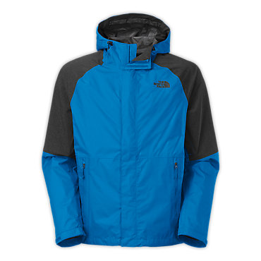 photo: The North Face Men's Venture Hybrid Jacket