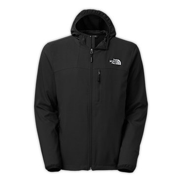 photo: The North Face Men's Nimble Hoodie
