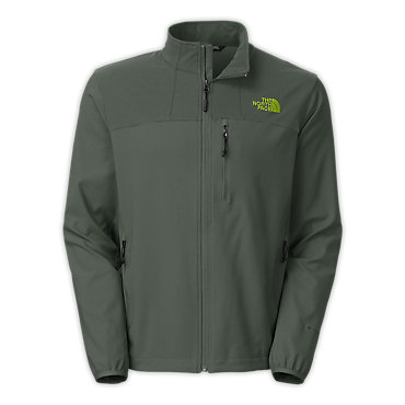 photo: The North Face Men's Nimble Jacket
