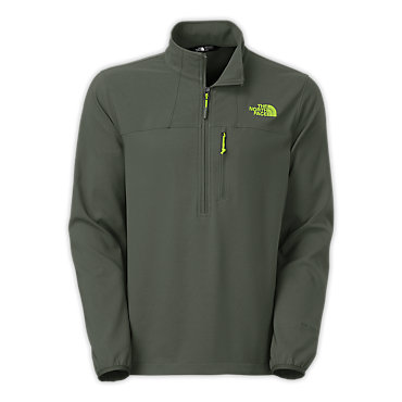 The North Face Nimble Zip Shirt
