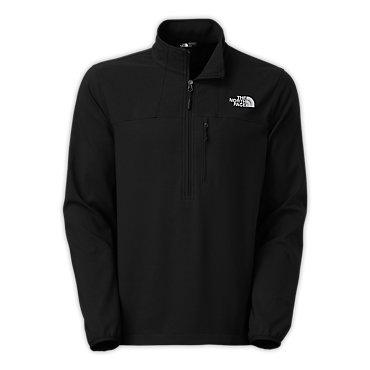 photo: The North Face Nimble Zip Shirt long sleeve performance top