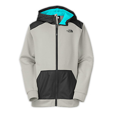 The North Face Ridge Track Hoodie