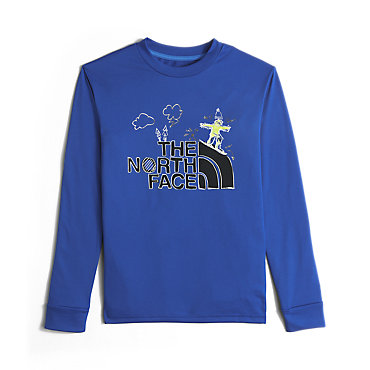 The North Face Reaxion L/S Tee