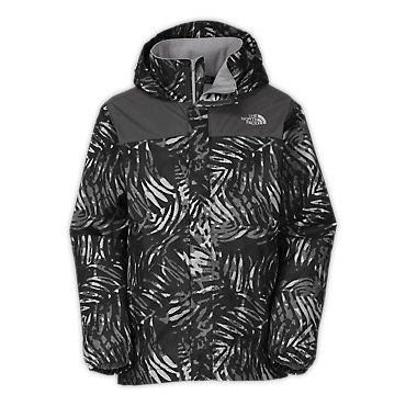 photo: The North Face Boys' Novelty Resolve Jacket