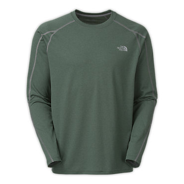The North Face Long-Sleeve Voltage Crew