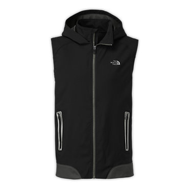 photo: The North Face Kilowatt Hoodlum Vest