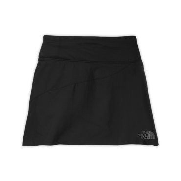 photo: The North Face Better Than Naked Long Haul Skirt