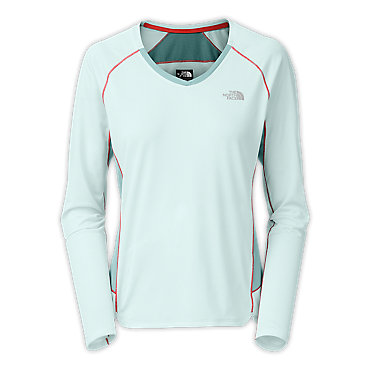 photo: The North Face GTD Long-Sleeve