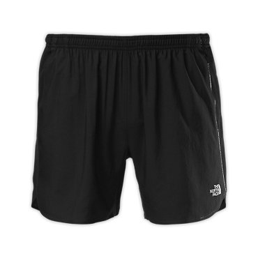 photo: The North Face Men's Better Than Naked Split Shorts