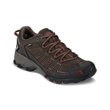 photo: The North Face Men's Ultra 109 GTX