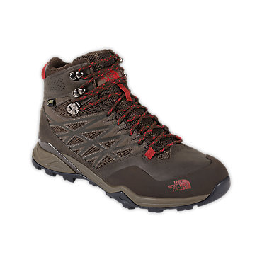 photo: The North Face Men's Hedgehog Hike Mid Gore-Tex
