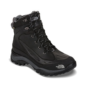 photo: The North Face Women's Chilkat Tech Boot