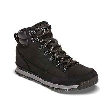 photo: The North Face Back-to-Berkeley Redux Leather Boot