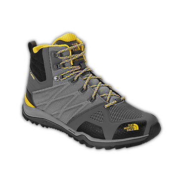 The North Face Ultra Fastpack II Mid GTX Shoe