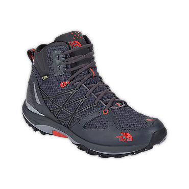photo: The North Face Men's Ultra Fastpack Mid GTX