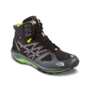 The North Face Ultra Fastpack Mid GTX