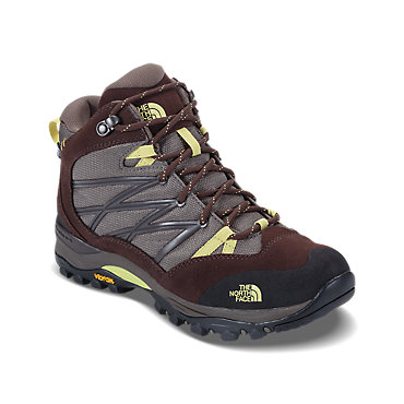 The North Face Storm II Mid Waterproof
