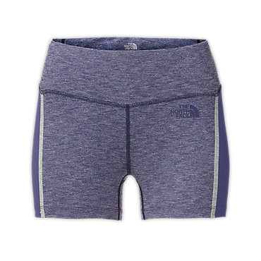 photo: The North Face Dynamix Shorts Tights