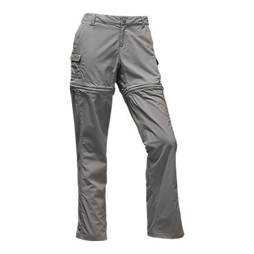 photo: The North Face Paramount 2.0 Convertible Pant