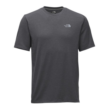 photo: The North Face Short-Sleeve Crag Crew