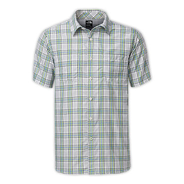 The North Face Off The Grid Plaid Shirt