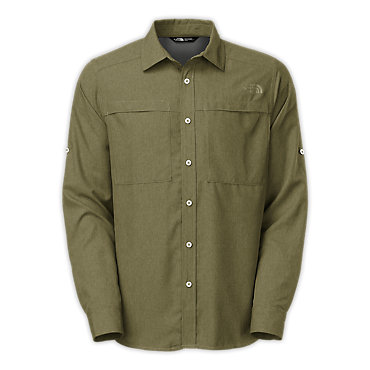 The North Face Traverse Shirt