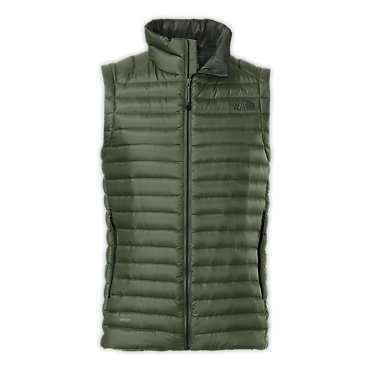 photo: The North Face Quince Vest down insulated vest