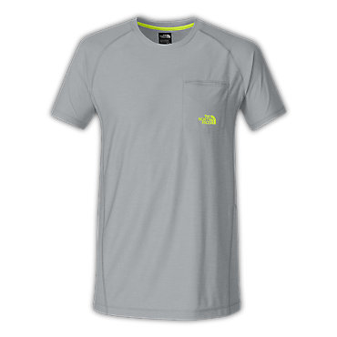The North Face Short-Sleeve Bluff Tee