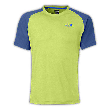 photo: The North Face Short-Sleeve Crag Tee