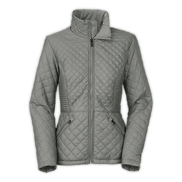 photo: The North Face Insulated Luna Jacket