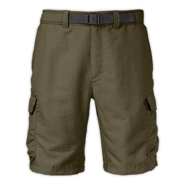 photo: The North Face Men's Paramount Cargo Short