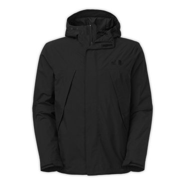 photo: The North Face Metro Mountain Jacket